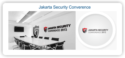 Logo Event Converence