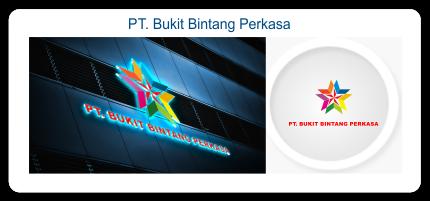 Logo Perusahaan Pengembang