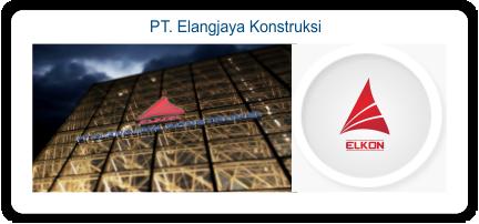 Logo perusahaan konstruksi