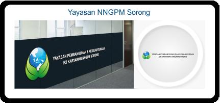 Logo yayasan NNGPM