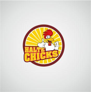 HALTE CHICK