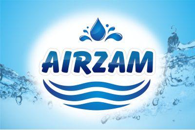 logo air mineral